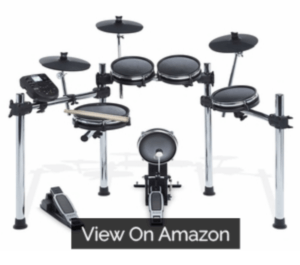 Best Electronic Drums 2019 - Buyer's Guide - Big Red Pro