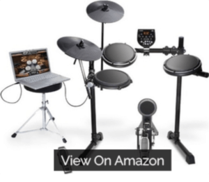 Roland Electronic Drum Set (TD-17KVX-S)