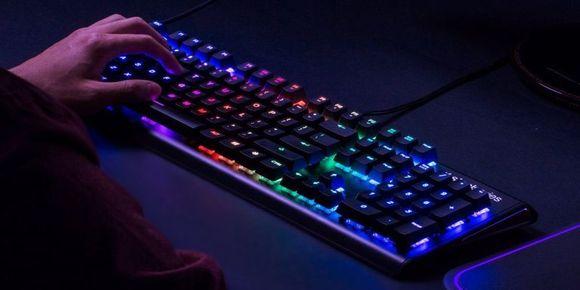 Best Gaming Keyboard Under 25