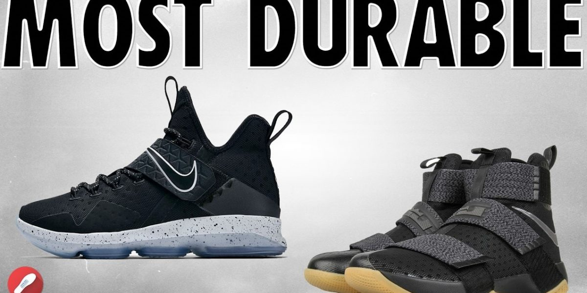 Most Durable Outdoor Basketball Shoes