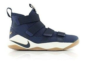 Nike Lebron Soldier XI Men's Basketball Shoes