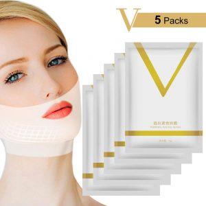 V Line Face Lifting Mask