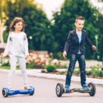 Best Hoverboards for Kids Reviews 2021 – Top 4 Picks