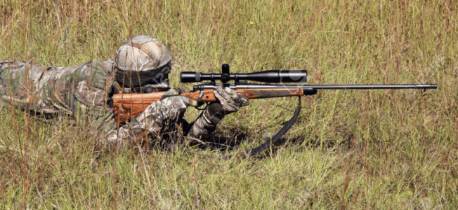 5 Advantages Of Using Rifle Scopes