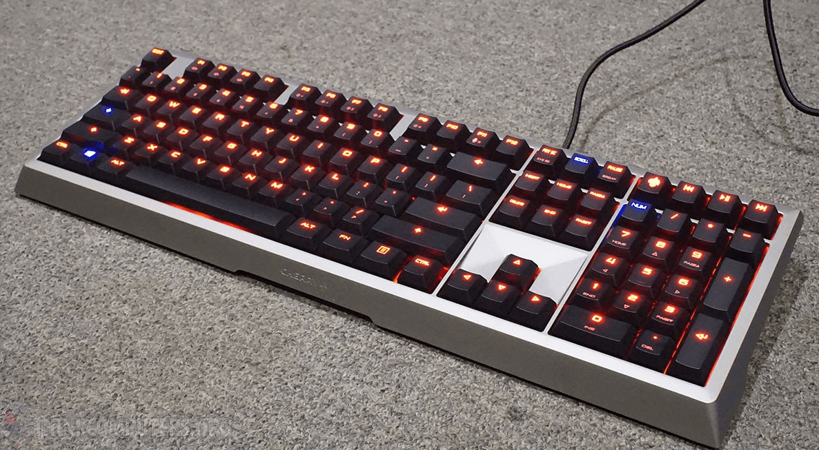 How To Choose Or Make A Quiet Mechanical Keyboard