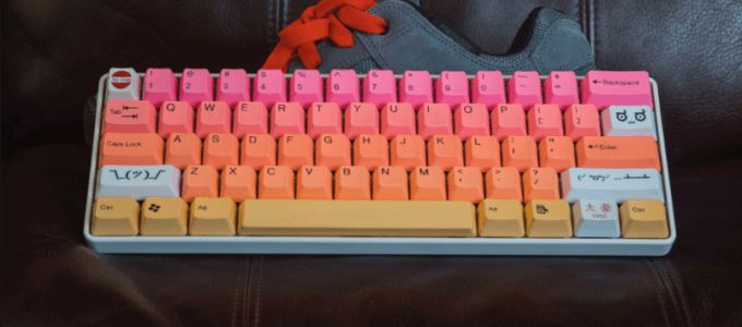 Why You Should Buy A Mechanical Keyboard